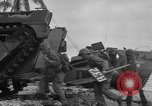 Image of amphibious landing Palau Islands, 1944, second 33 stock footage video 65675071182