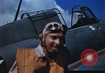 Image of Aftermath of the Battle of Midway Pacific Ocean, 1942, second 10 stock footage video 65675071188
