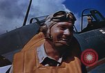 Image of Aftermath of the Battle of Midway Pacific Ocean, 1942, second 13 stock footage video 65675071188