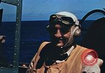 Image of Aftermath of the Battle of Midway Pacific Ocean, 1942, second 29 stock footage video 65675071188
