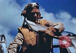 Image of Aftermath of the Battle of Midway Pacific Ocean, 1942, second 31 stock footage video 65675071188