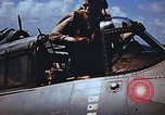 Image of Aftermath of the Battle of Midway Pacific Ocean, 1942, second 37 stock footage video 65675071188
