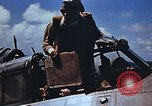 Image of Aftermath of the Battle of Midway Pacific Ocean, 1942, second 38 stock footage video 65675071188