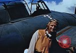 Image of Aftermath of the Battle of Midway Pacific Ocean, 1942, second 47 stock footage video 65675071188