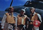 Image of Aftermath of the Battle of Midway Pacific Ocean, 1942, second 52 stock footage video 65675071188