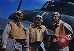 Image of Aftermath of the Battle of Midway Pacific Ocean, 1942, second 53 stock footage video 65675071188