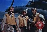 Image of Aftermath of the Battle of Midway Pacific Ocean, 1942, second 55 stock footage video 65675071188