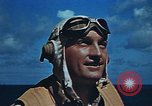 Image of Aftermath of the Battle of Midway Pacific Ocean, 1942, second 56 stock footage video 65675071188