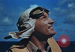 Image of Aftermath of the Battle of Midway Pacific Ocean, 1942, second 57 stock footage video 65675071188