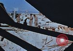 Image of Religious services at a bomb crater on Midway Island Pacific Ocean, 1942, second 4 stock footage video 65675071189