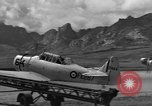 Image of radioplane OQ-14 El Paso Texas USA, 1944, second 60 stock footage video 65675071191