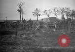 Image of artillery Meurthe-et-Moselle France, 1918, second 8 stock footage video 65675071198
