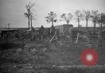 Image of artillery Meurthe-et-Moselle France, 1918, second 11 stock footage video 65675071198