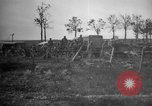 Image of artillery Meurthe-et-Moselle France, 1918, second 12 stock footage video 65675071198