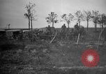 Image of artillery Meurthe-et-Moselle France, 1918, second 17 stock footage video 65675071198