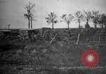 Image of artillery Meurthe-et-Moselle France, 1918, second 22 stock footage video 65675071198