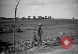 Image of tanks maneuver Meurthe-et-Moselle France, 1918, second 59 stock footage video 65675071200