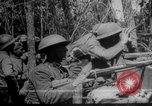 Image of United States soldiers Europe, 1918, second 9 stock footage video 65675071201