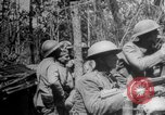 Image of United States soldiers Europe, 1918, second 29 stock footage video 65675071201