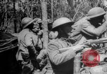 Image of United States soldiers Europe, 1918, second 34 stock footage video 65675071201