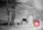 Image of ramparts Verdun-sur-Meuse France, 1918, second 24 stock footage video 65675071204