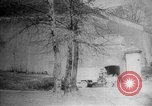 Image of ramparts Verdun-sur-Meuse France, 1918, second 27 stock footage video 65675071204