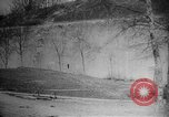 Image of ramparts Verdun-sur-Meuse France, 1918, second 35 stock footage video 65675071204