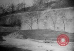 Image of ramparts Verdun-sur-Meuse France, 1918, second 40 stock footage video 65675071204