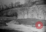 Image of ramparts Verdun-sur-Meuse France, 1918, second 41 stock footage video 65675071204