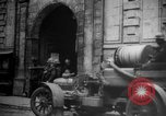 Image of fire fighting Verdun-sur-Meuse France, 1918, second 8 stock footage video 65675071205