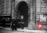 Image of fire fighting Verdun-sur-Meuse France, 1918, second 13 stock footage video 65675071205