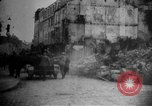 Image of fire fighting Verdun-sur-Meuse France, 1918, second 27 stock footage video 65675071205