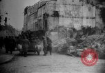 Image of fire fighting Verdun-sur-Meuse France, 1918, second 28 stock footage video 65675071205