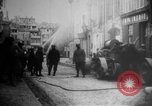 Image of fire fighting Verdun-sur-Meuse France, 1918, second 34 stock footage video 65675071205