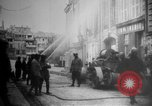Image of fire fighting Verdun-sur-Meuse France, 1918, second 40 stock footage video 65675071205