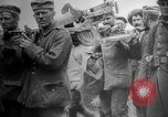 Image of German failure Europe, 1918, second 43 stock footage video 65675071207