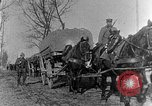 Image of German soldiers Europe, 1916, second 21 stock footage video 65675071208