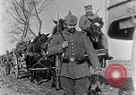 Image of German soldiers Europe, 1916, second 29 stock footage video 65675071208