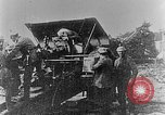 Image of German attack in France France, 1916, second 19 stock footage video 65675071216