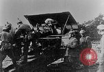 Image of German attack in France France, 1916, second 21 stock footage video 65675071216