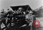 Image of German attack in France France, 1916, second 22 stock footage video 65675071216