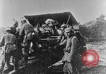 Image of German attack in France France, 1916, second 25 stock footage video 65675071216