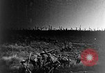 Image of British soldiers charge Europe, 1916, second 56 stock footage video 65675071217
