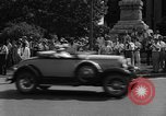 Image of twenty millionth Ford Tennessee United States USA, 1931, second 22 stock footage video 65675071223