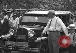 Image of twenty millionth Ford Tennessee United States USA, 1931, second 29 stock footage video 65675071223