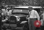 Image of twenty millionth Ford Tennessee United States USA, 1931, second 30 stock footage video 65675071223