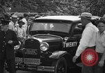 Image of twenty millionth Ford Tennessee United States USA, 1931, second 31 stock footage video 65675071223