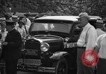 Image of twenty millionth Ford Tennessee United States USA, 1931, second 32 stock footage video 65675071223