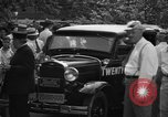 Image of twenty millionth Ford Tennessee United States USA, 1931, second 33 stock footage video 65675071223