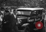 Image of twenty millionth Ford Tennessee United States USA, 1931, second 36 stock footage video 65675071223